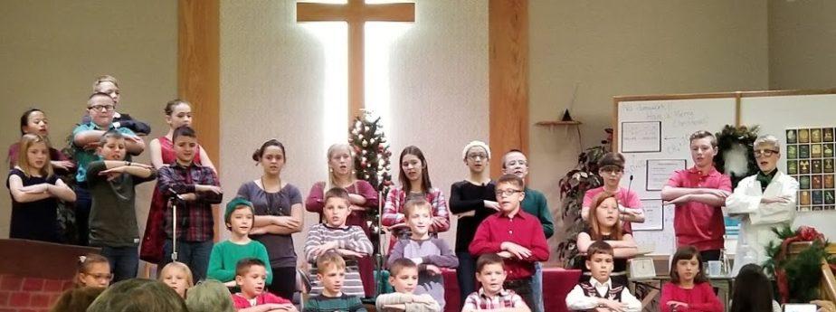 """The Light Before Christmas"""