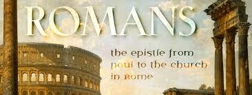 Sermon Series on Romans